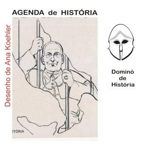 XIX Questão Romana Agenda de História